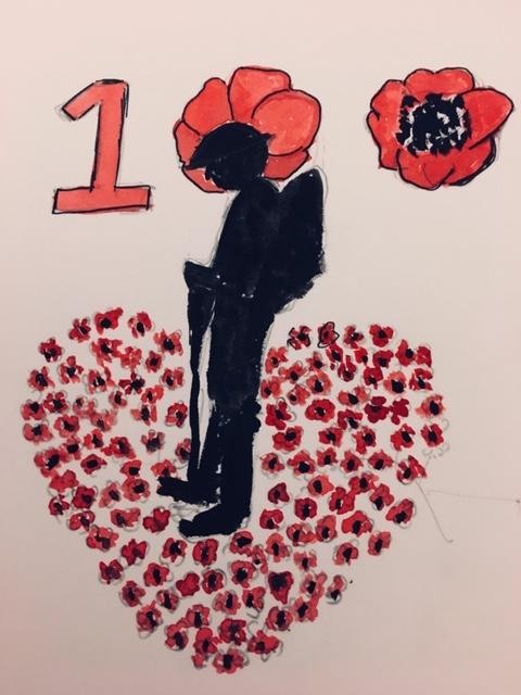poppy 100