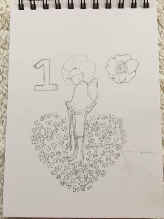 poppy 100a